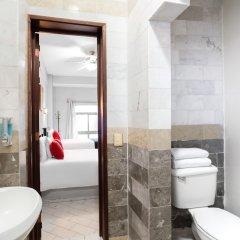 Hotel Guadalajara Express ванная фото 2