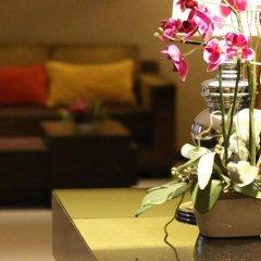 Отель The Dawin Бангкок интерьер отеля фото 3