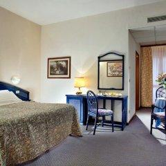 Отель Terme Bologna Италия, Абано-Терме - отзывы, цены и фото номеров - забронировать отель Terme Bologna онлайн комната для гостей фото 2