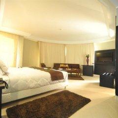 Отель Tempoo Hotel Marrakech Марокко, Марракеш - отзывы, цены и фото номеров - забронировать отель Tempoo Hotel Marrakech онлайн комната для гостей фото 5