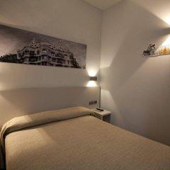 Отель Ciutat de Sant Adria фото 20
