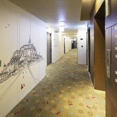 STAZ Hotel Myeongdong II интерьер отеля фото 2