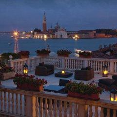 Baglioni Hotel Luna балкон фото 3