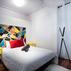 Отель Off Beat Guesthouse Испания, Сан-Себастьян - отзывы, цены и фото номеров - забронировать отель Off Beat Guesthouse онлайн детские мероприятия