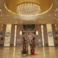 Отель Da Zhong Pudong Airport Hotel Shanghai Китай, Шанхай - 2 отзыва об отеле, цены и фото номеров - забронировать отель Da Zhong Pudong Airport Hotel Shanghai онлайн интерьер отеля