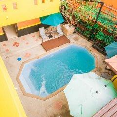Отель Patong Hillside детские мероприятия фото 2