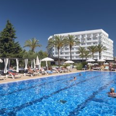 Отель Cala Millor Garden, Adults Only фото 14