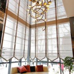 Отель Jinghuquan Business Hotel Китай, Сиань - отзывы, цены и фото номеров - забронировать отель Jinghuquan Business Hotel онлайн бассейн