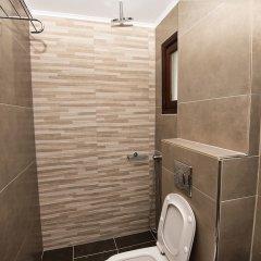 Отель Irini's Rooms Греция, Остров Санторини - отзывы, цены и фото номеров - забронировать отель Irini's Rooms онлайн ванная