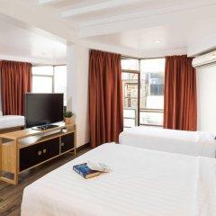 Отель Sandalay Resort Pattaya комната для гостей фото 4