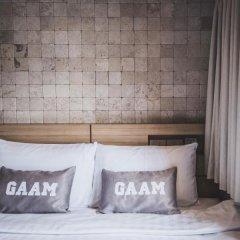 Gaam Hotel Бангкок сауна