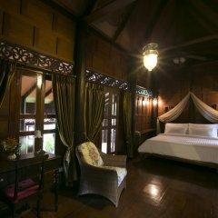 Tewa Boutique Hotel Бангкок комната для гостей