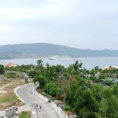 Отель Nha Trang Star Villa Hotel Вьетнам, Нячанг - отзывы, цены и фото номеров - забронировать отель Nha Trang Star Villa Hotel онлайн приотельная территория