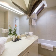 The Nicholas Hotel Residence ванная фото 2
