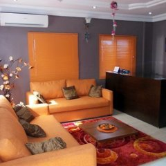 Отель Towne Place Hotel Нигерия, Эпе - отзывы, цены и фото номеров - забронировать отель Towne Place Hotel онлайн спа