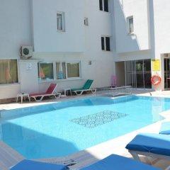 Kemal Butik Hotel Турция, Мармарис - отзывы, цены и фото номеров - забронировать отель Kemal Butik Hotel онлайн бассейн фото 2