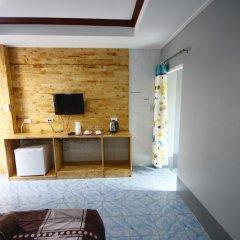 Отель Poopreaw Resort интерьер отеля фото 2
