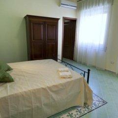 Отель Le 5 Torri Италия, Трапани - отзывы, цены и фото номеров - забронировать отель Le 5 Torri онлайн комната для гостей фото 4
