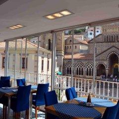 Отель Centrale Amalfi Италия, Амальфи - отзывы, цены и фото номеров - забронировать отель Centrale Amalfi онлайн питание
