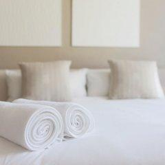 Отель Golden Tulip Suzhou Residence комната для гостей