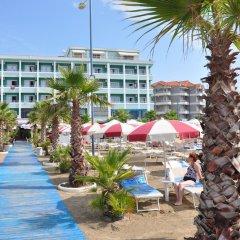 Отель VIVAS Дуррес бассейн фото 3