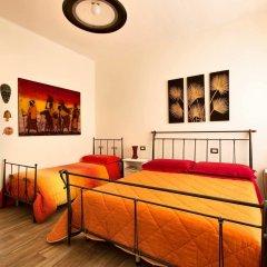 Отель B&B Casa Rossella Бари комната для гостей