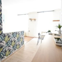 Апартаменты Budget Apartment by Hi5 - Vámház 5. Будапешт фото 11