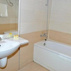 Отель Ricas Болгария, Сливен - отзывы, цены и фото номеров - забронировать отель Ricas онлайн фото 13