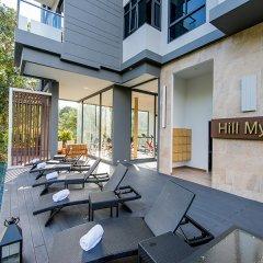 Отель Hill Myna Condotel бассейн фото 2