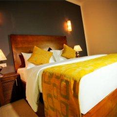 Hotel Travellers Nest комната для гостей фото 3