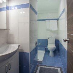 Отель Ambrosia Suites & Aparts ванная фото 2