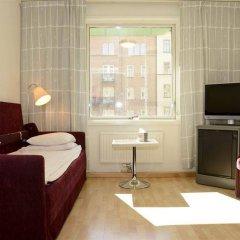 Hotel Oden удобства в номере фото 2