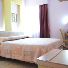 Отель Theranda Албания, Тирана - отзывы, цены и фото номеров - забронировать отель Theranda онлайн комната для гостей фото 4