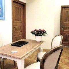 Отель La Maison d'Art Suites удобства в номере фото 2