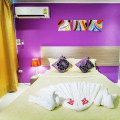 Отель D Day Suite Ladprao детские мероприятия