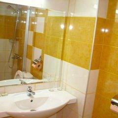 Отель Prespa Bansko - Guest House ванная фото 2