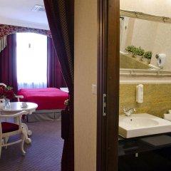Отель SleepWalker Boutique Suites ванная