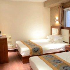 Отель Beitucheng Quick Hotel Китай, Пекин - отзывы, цены и фото номеров - забронировать отель Beitucheng Quick Hotel онлайн комната для гостей
