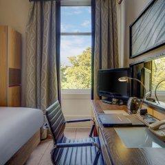 Отель Hilton Edinburgh Grosvenor удобства в номере фото 2