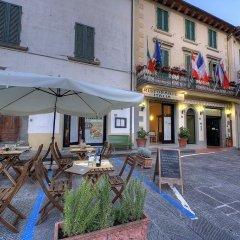 Отель Italia Ristorante Pizzeria Италия, Реггелло - отзывы, цены и фото номеров - забронировать отель Italia Ristorante Pizzeria онлайн фото 4