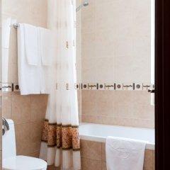 Отель Apart Hotel Flora Residence Болгария, Боровец - отзывы, цены и фото номеров - забронировать отель Apart Hotel Flora Residence онлайн ванная