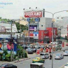 Отель TRATIP Бангкок фото 2