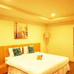 Отель Marigold Ramkhamhaeng Таиланд, Бангкок - отзывы, цены и фото номеров - забронировать отель Marigold Ramkhamhaeng онлайн фото 6