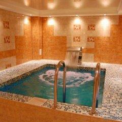 Гостиница Амакс Турист бассейн