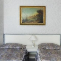 Отель Konstancja удобства в номере