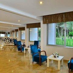 Annabella Park Hotel Турция, Аланья - отзывы, цены и фото номеров - забронировать отель Annabella Park Hotel - All Inclusive онлайн интерьер отеля фото 2