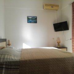 Отель Skrapalli Албания, Ксамил - отзывы, цены и фото номеров - забронировать отель Skrapalli онлайн сейф в номере