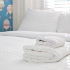 Апартаменты Regents Style 1 Bedroom Apartment ванная