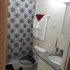 Отель The North Coast Relaxation ванная