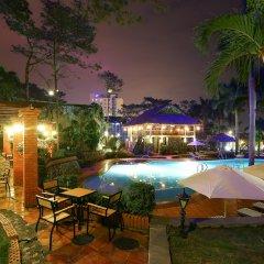 Saigon Halong Hotel фото 5